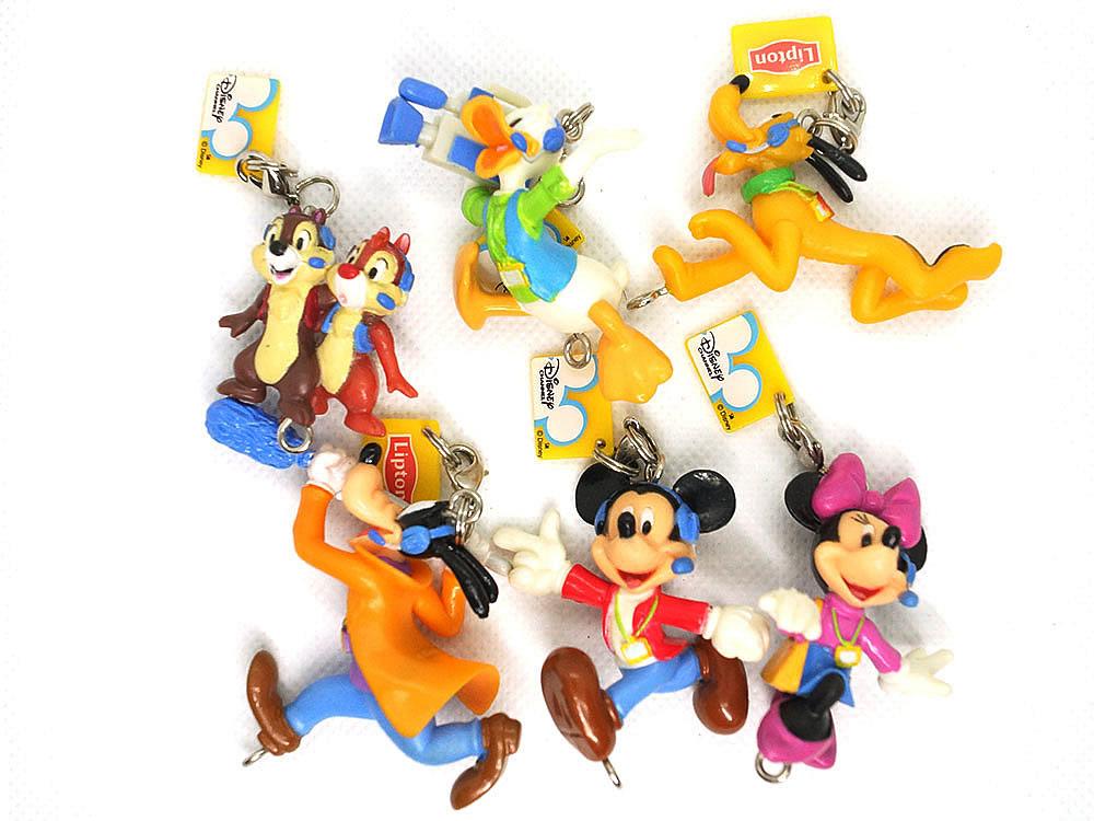 ディズニー・チャンネル ディレクターミッキーと仲間たち つながるマスコット