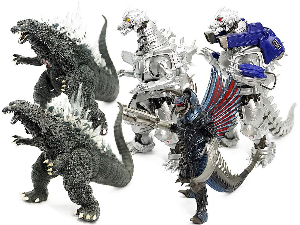 究極大怪獣 アルティメットモンスターズ・ゴジラ2